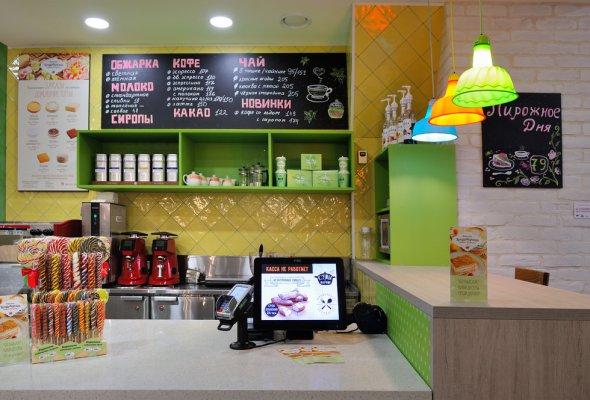 Ресторан домашней кухни «Теремок» на Чкаловском  - Фото №3