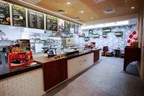 Ресторан домашней кухни «Теремок» на Московском, 32