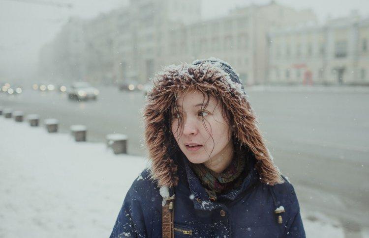 «Айка» (2018), реж. Сергей Дворцевой