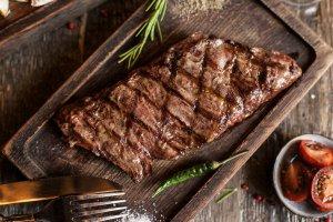 22 ошибки, которые мы делаем, когда готовим, заказываем и едим стейки