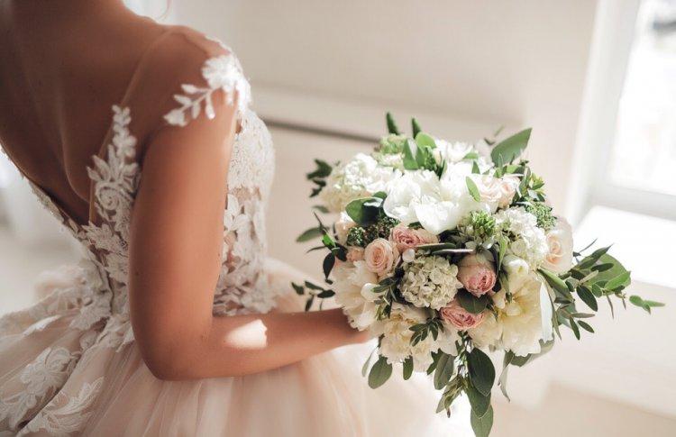 Свадьба на Rепинском курорте