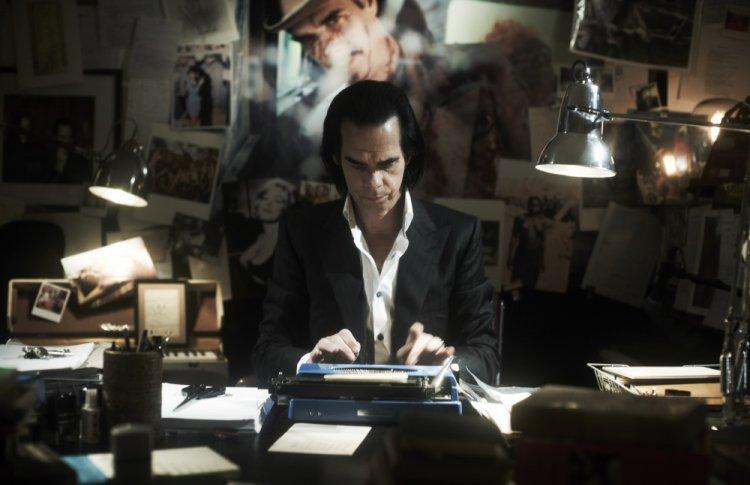 Beat Film Festival покажет фильм о Нике Кейве к своему юбилею