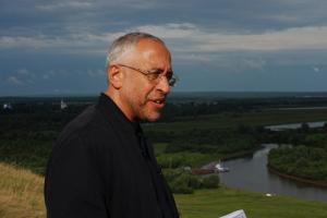 Лекция Николая Сванидзе