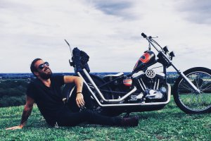 Klunsh: мотоциклы, кастрюли, afro-house и дар Всевышнего