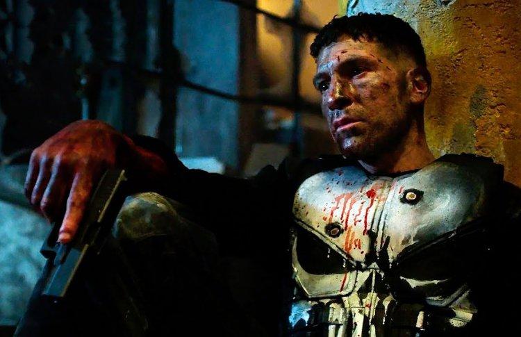 Netflix выпустил трейлер нового «Карателя»