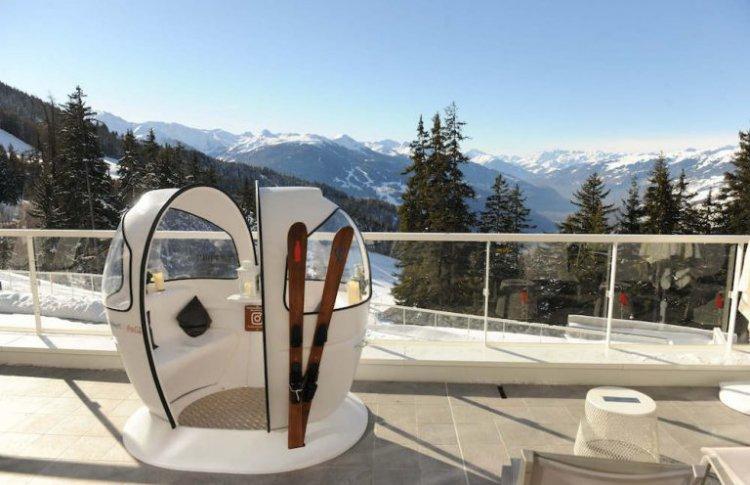 Открытие Club Med Les Arcs Panorama: чем удивить самых искушенных во Французских Альпах