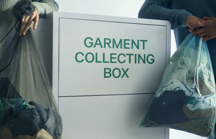H&M соберет у студентов ненужные вещи за скидку