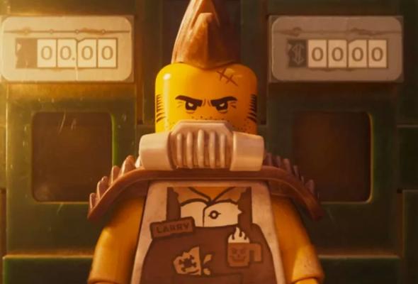 Лего Фильм 2 - Фото №4