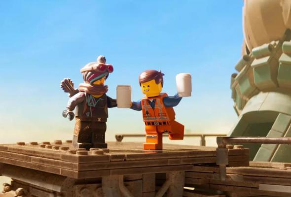 Лего Фильм 2 - Фото №2