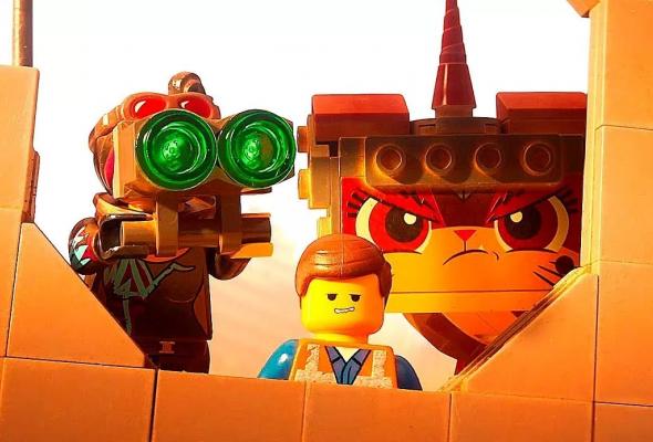 Лего Фильм 2 - Фото №3