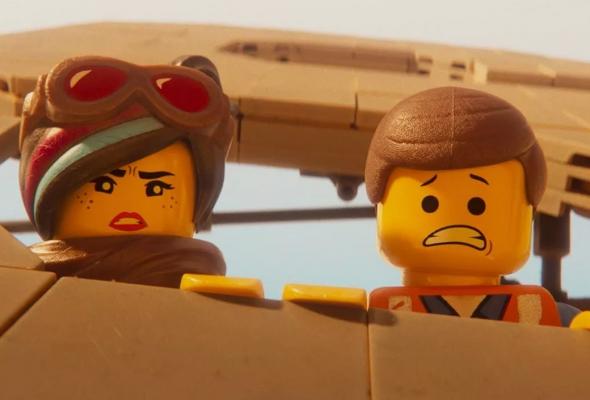Лего Фильм 2 - Фото №0