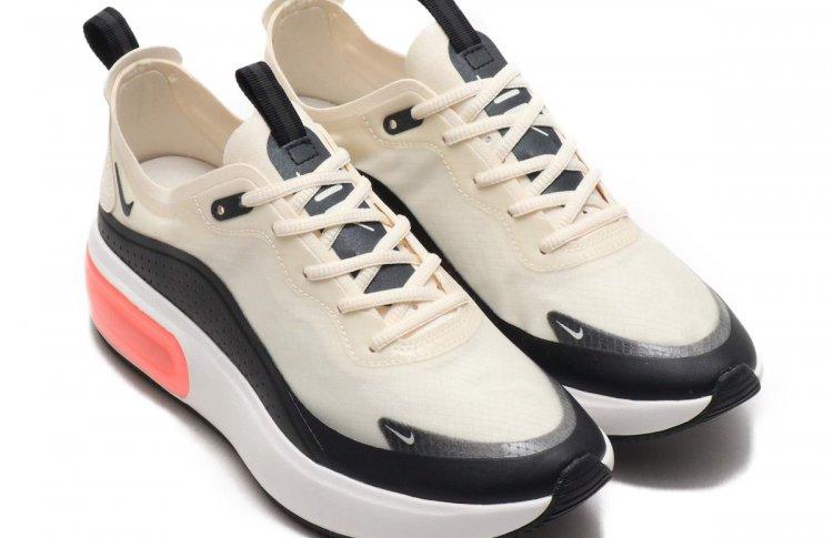 Новинки Street beat: женские кроссовки Nike Air Max Dia