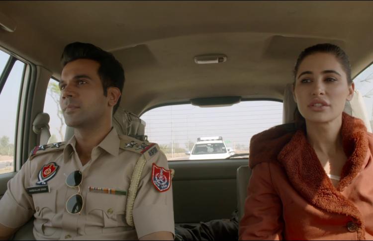 «5 свадеб» (5 Weddings, 2018), реж. Намрата Сингх Гуджрал