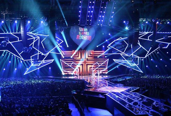 Big Love Show 2019 - Фото №0