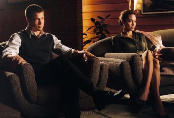 Мистер и миссис Смит - Фото №8
