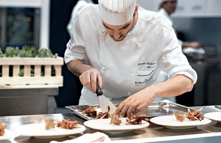 Стартует конкурс S.Pellegrino Young Chef 2019/20