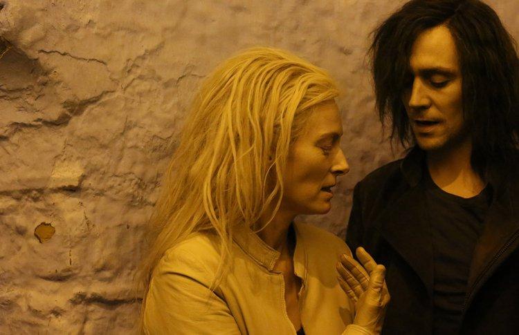 Любовь вампиров покажут «Родина» и «Космос» 14 февраля