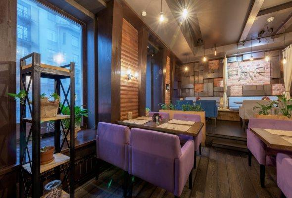 Lounge-cafe PAR - Фото №2