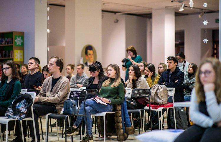 Скандинавская школа проведет открытый урок на ВДНХ