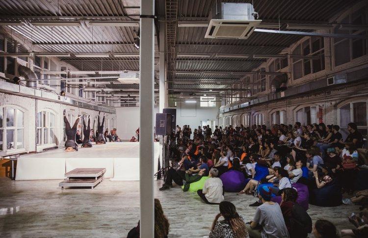 Фестиваль ФОРМА запускает собственную театральную лабораторию