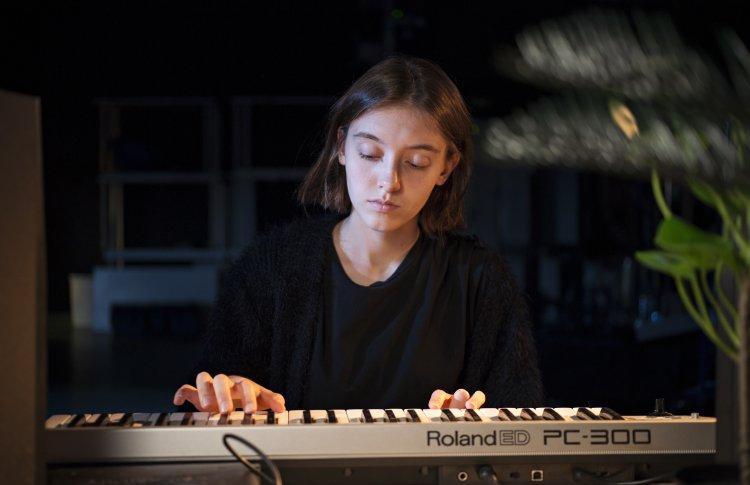 Музыкальный интенсив в Moscow Music School