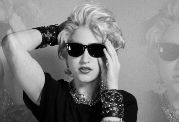Мадонна: Рождение легенды - Фото №10