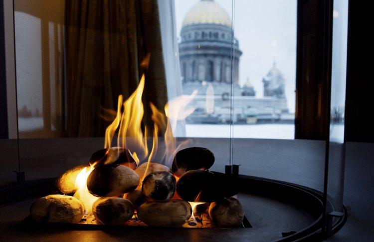 День святого Валентина в SO/ St. Petersburg