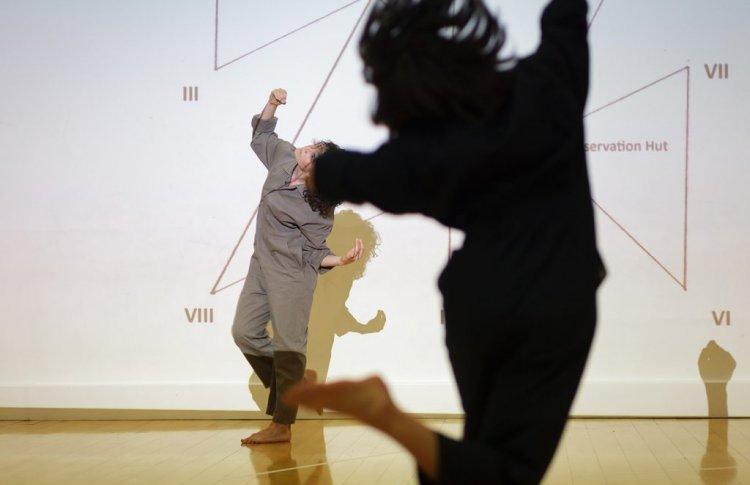 В культурном центре ЗИЛ пройдет выставка Эммы Уолтрад Ховз