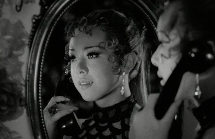 «Похоронная процессия роз» (Bara no sôretsu), 1969, режиссер Тосио Мацумото