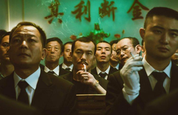 В России впервые пройдет фестиваль современного китайского кино