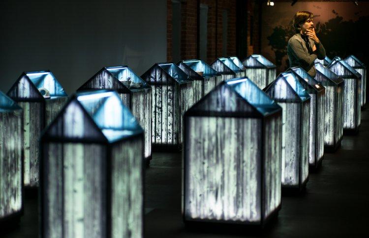 В Музее истории ГУЛАГа откроют лабораторию для молодых режиссеров