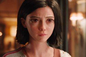 «Алита: Боевой ангел». Мечты на свалке