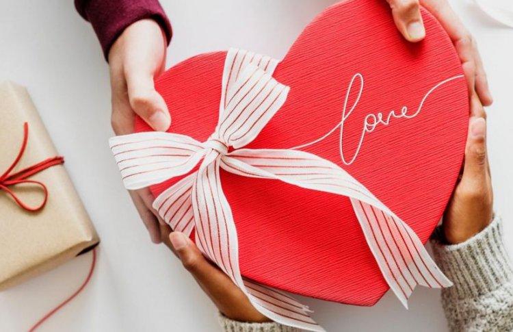 Подарки на 14 февраля для себя