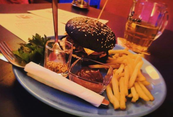Маслоу бар - Фото №3