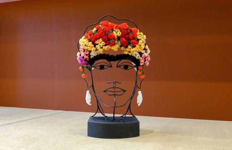 Выставка «Viva la Vida» продлена до середины марта