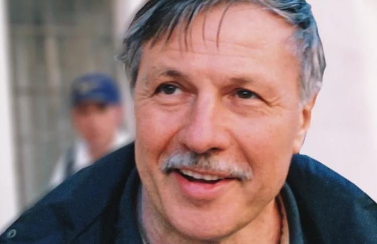 Анатолий Бальчев