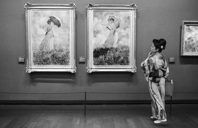 В МАММ откроются выставки биеннале «Мода и стиль в фотографии»