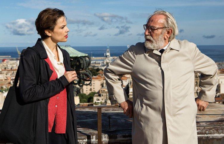 «Похищение Караваджо», реж. Роберто Андо