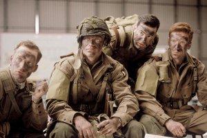 10 военных сериалов, о которых вы, возможно, не знаете
