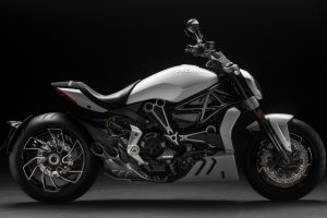 Куда пойти: выставка мотоциклов Ducati