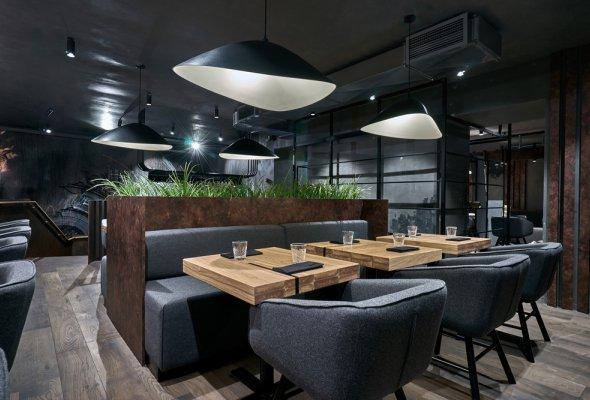 Ресторан авторской кухни Must  - Фото №0