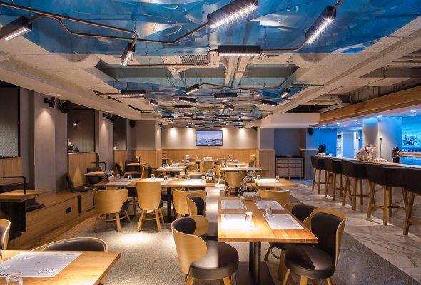 Seafood Bar «Находка» - Фото №0