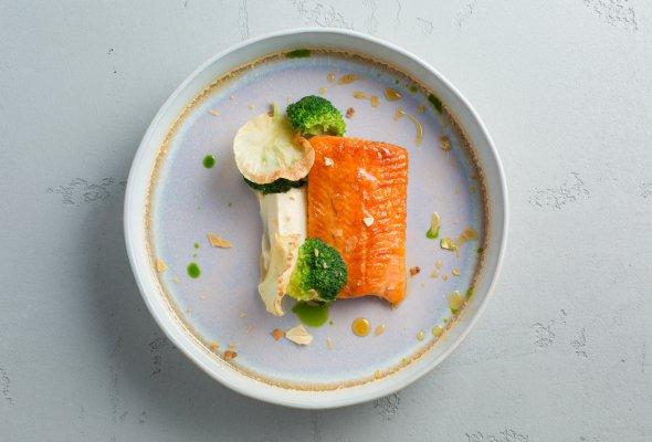 Seafood Bar «Находка» - Фото №2