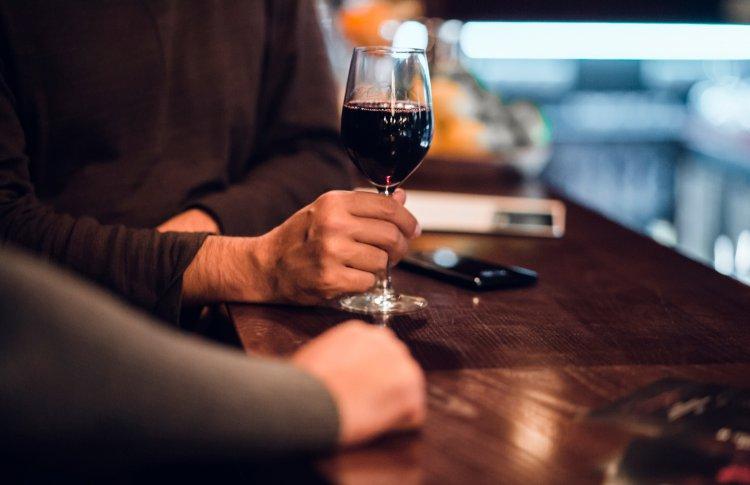 Вино глазами инженера