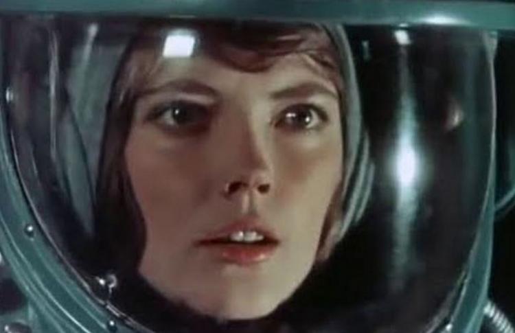 И на Марсе будут яблони цвести: космическая кинофантастика эпохи оттепели
