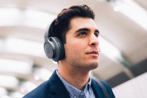 Автономное погружение: наушники Audio-Technica ATH-ANC700BT