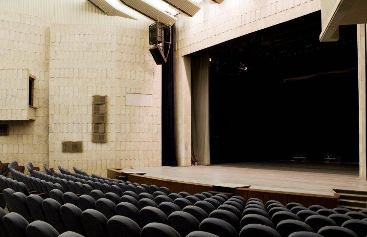 На ЗИЛе расскажут о реалиях современного театра