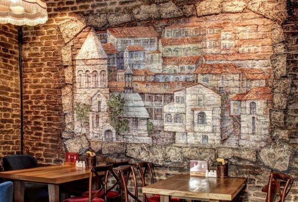 Ресторан ChaCha - Фото №4