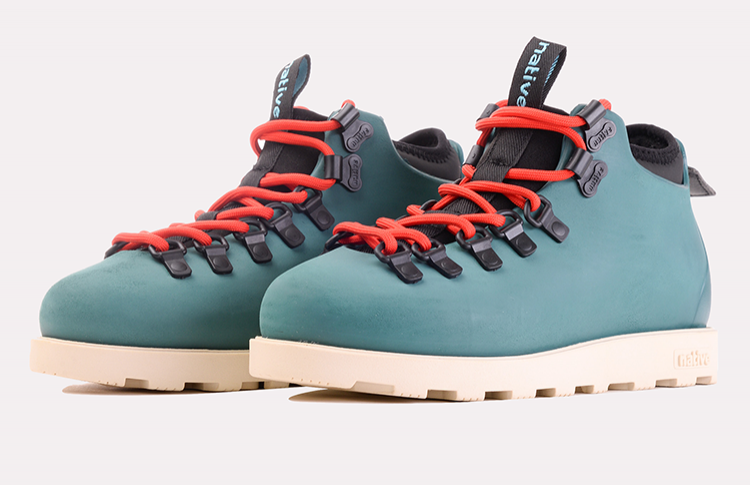 Покупка недели: теплые непромокаемые ботинки по сниженной цене
