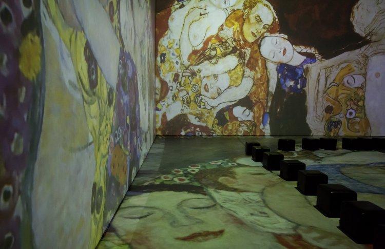 Центр цифрового искусства Artplay Media открывается в Москве